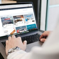 Et webbureau kan gøre dig digital