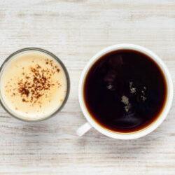 Intet slår den gode kop kaffe