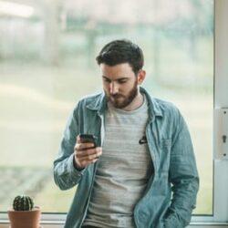 Er din Samsung mobil gået i stykker? Det kan ordnes